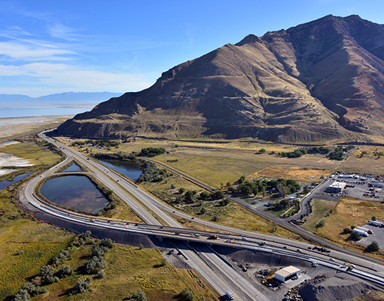 WCG Projects: UDOT Project Management Services